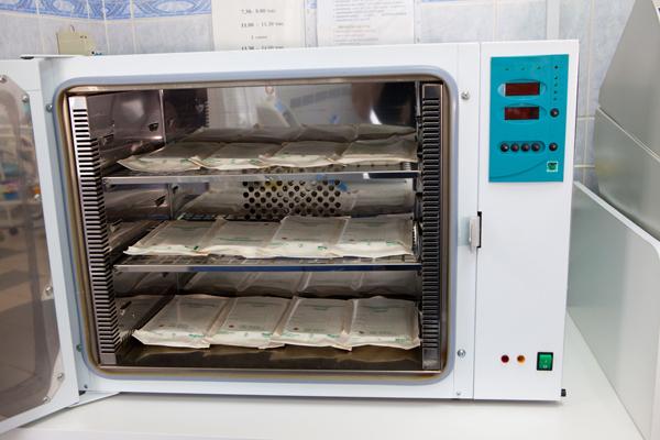 медицина стерилизация термической обработкой
